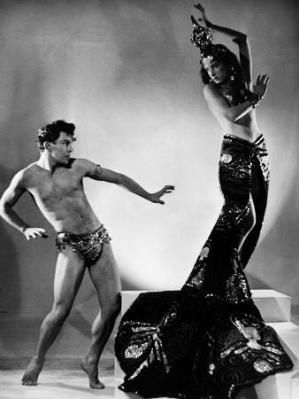 Exotic Dancers