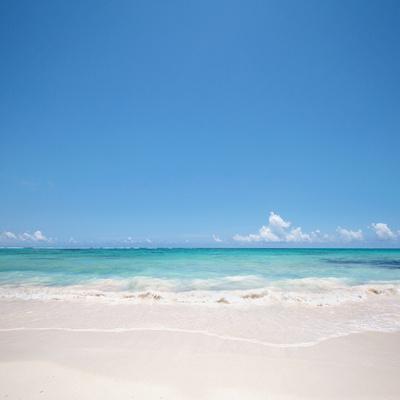 Beach Backgroud