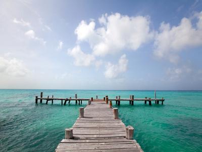 Pier Cancun