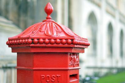 Post Box ,Royal Mail
