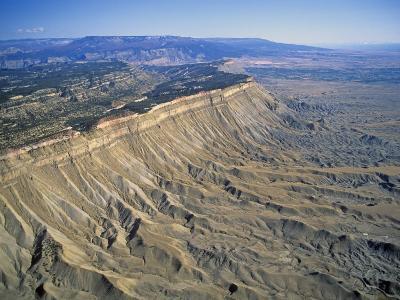 Book Cliffs, Grand Junction, Co