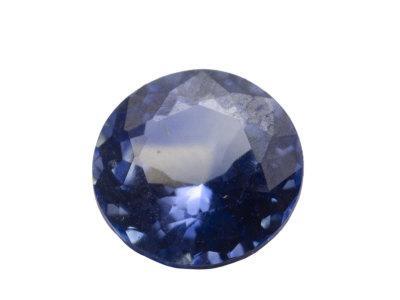 Sapphire, Sri Lanka, 2.88 Carat