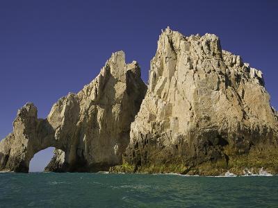 Lands End Arch, Cabo San Lucas, Baja California, Mexico