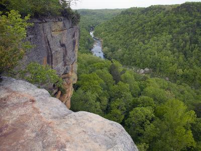 Big South Fork National River and Recreation Area, Tennessee, USA