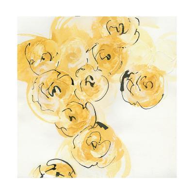 Yellow Roses Anew I v.2
