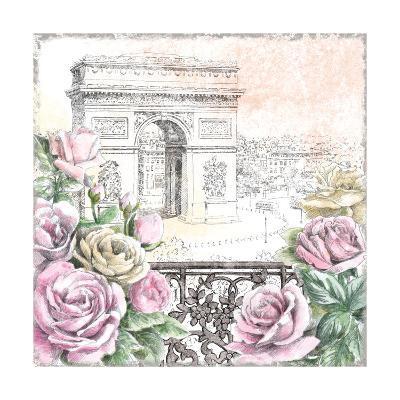 Paris Roses V