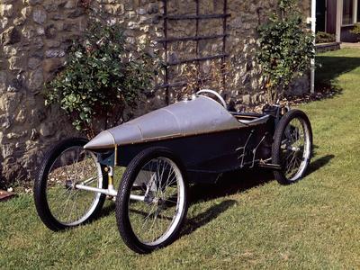 A 1921 Av Monocar