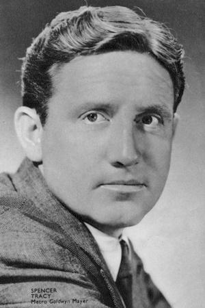 Spencer Tracy (1900-196), American Actor, C1930s
