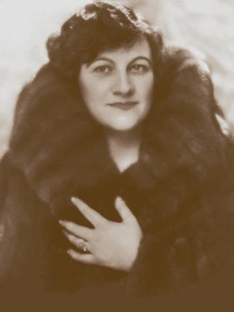 Stanislawa Korwin-Szymanowska