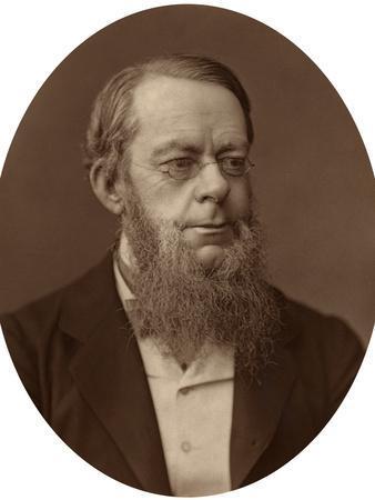 Richard Assheton Cross, MP, Home Secretary, 1880