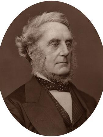 Viscount Cardwell, 1878