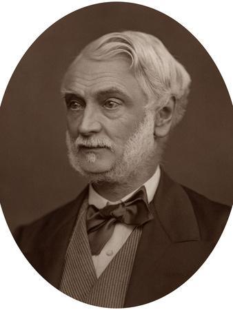 Lord John Manners, 7th Duke of Rutland, 1878