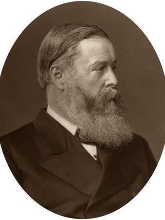 Hugh Culling Eardley Childers, 1878
