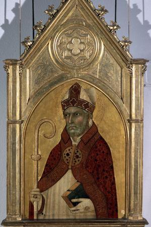 Saint Augustine, 1320S