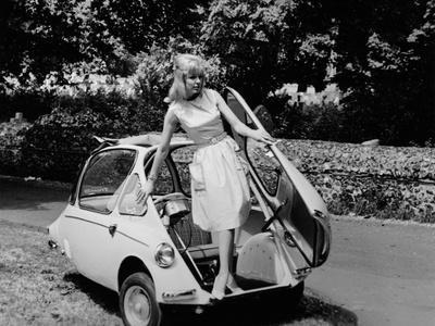 Trojan 'Bubble Car, C1962