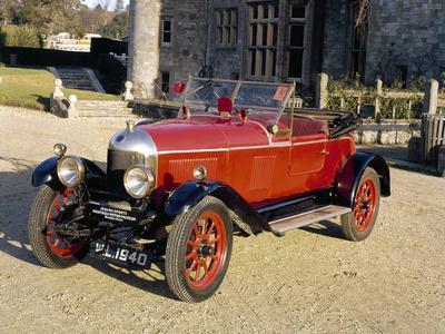 1926 MG