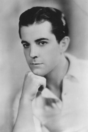 Ramon Novarro (1899-196), Mexican Actor, 20th Century