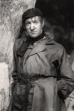 Charles Mcnaughton, Actor, 1909