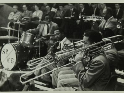 The Count Basie Orchestra in Concert, C1950S