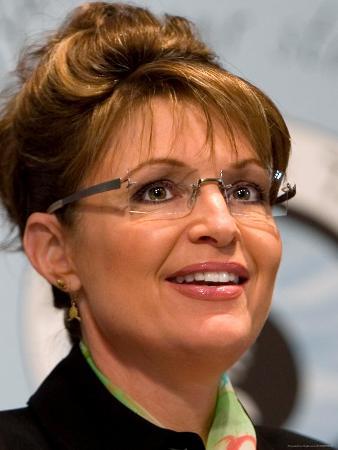 Sarah Palin, Washington, DC