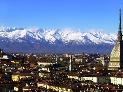 Italy Travel Trip Turin
