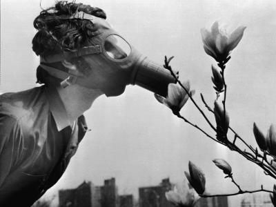 Earth Day, New York, New York, c.1970