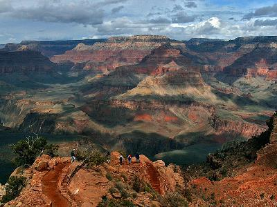 Travel Trip 7 Natural Wonders