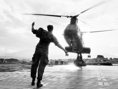 Vietnam War U.S. Marine Supplies