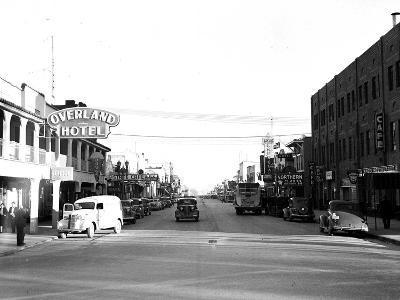 Main Street Las Vegas