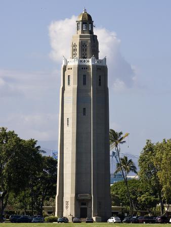 Hawaii Merging Bases