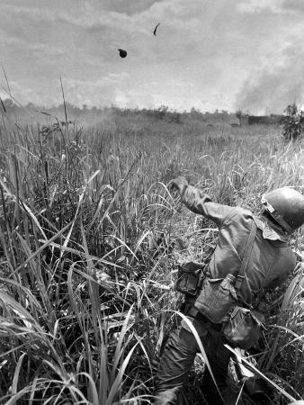 Vietnam War South Vietnamese