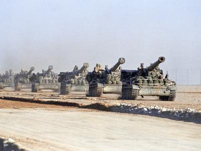 U.S. Howitzers