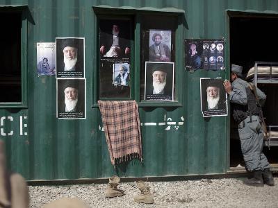 Afghanistan Enduring Freedom