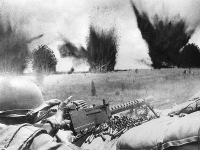 Vietnam War Khe Sanh