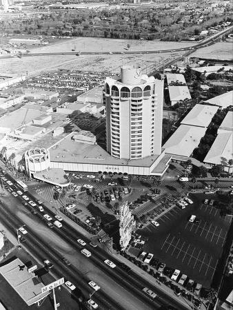 U.S. Vegas Sands Hotel