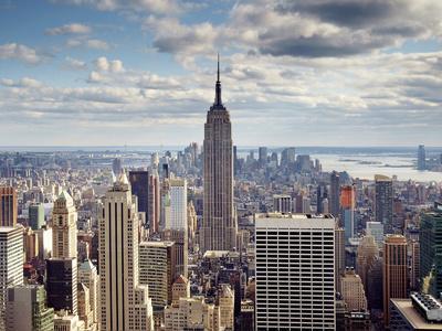NYC the Empire
