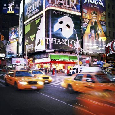NYC Taxi Taxi