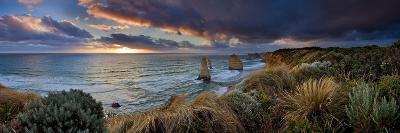 Shipwreck Coast Panoramic