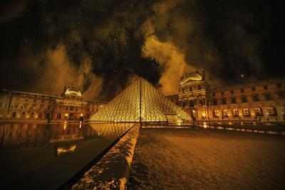 Pyramid of Hell