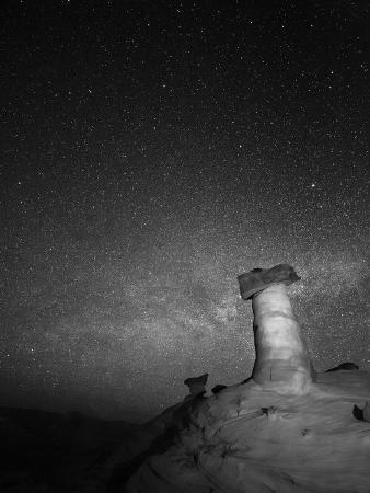 Starry Night in Arizona II