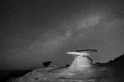 Starry Night in Arizona IV