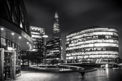 Gotham side of London