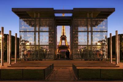 Dupli Eiffel