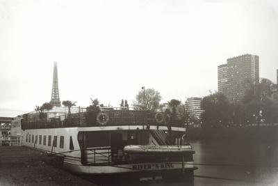 River's King, Eiffel, Paris, France