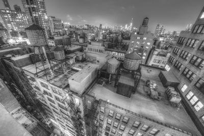 Gotham City 13-2
