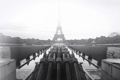 Fire Eiffel 2