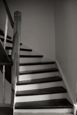 Einbeck Stairwell