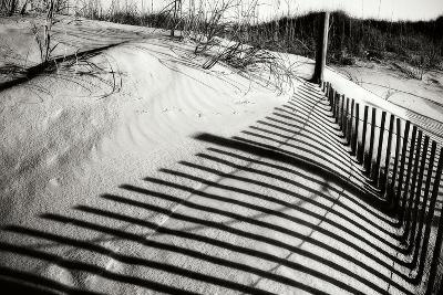 Dunes Fence III