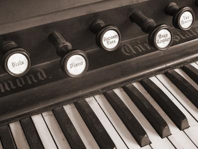 Organ I