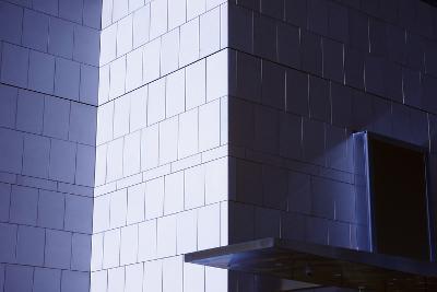 Shadows and Walls II